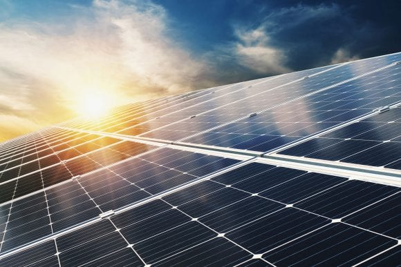 The Carlyle Group to Partner With Alchemy Renewable Energy