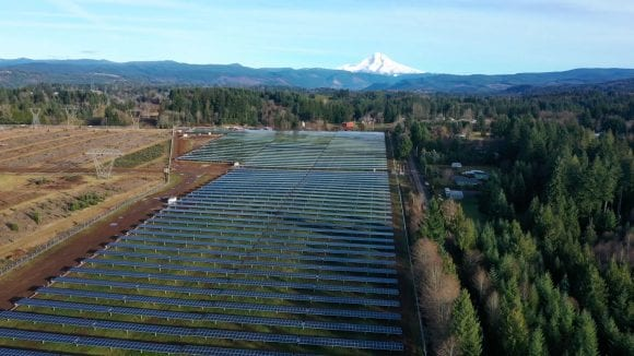 Firwood Solar Farm