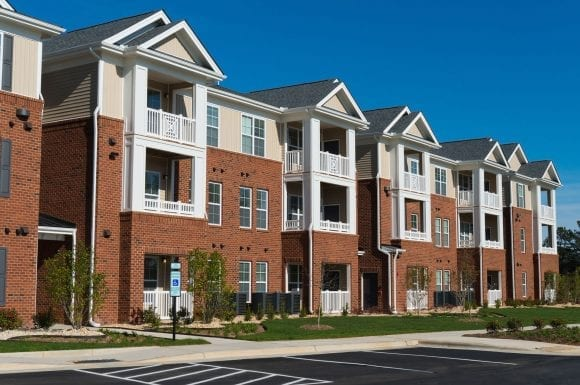 Monarch Private Capital Finances New Affordable Housing Development In Georgia