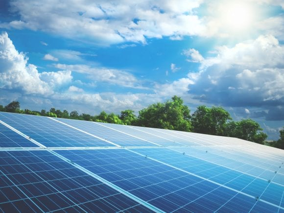 Southern Sky Renewable Energy RI activates 1-MW Rhode Island solar project