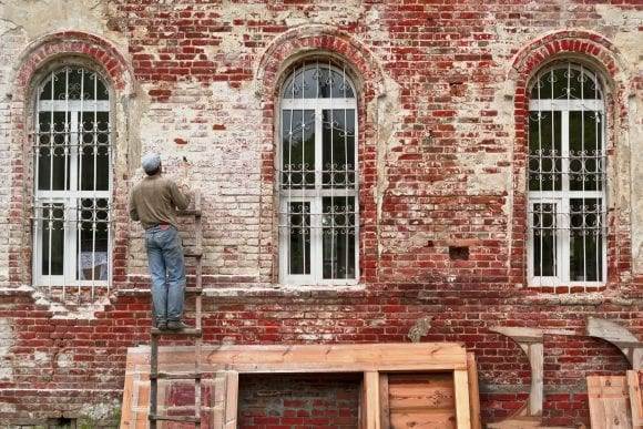 Federal Tax Incentives for Rehabilitating Historic Buildings