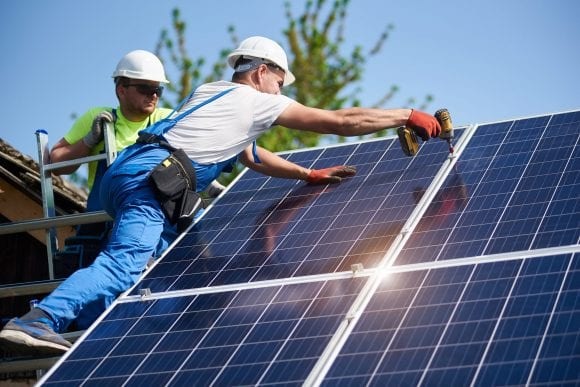 NCSEA Census: North Carolina's Clean Energy Economy Continues Adding Jobs as Industry Sectors Expand