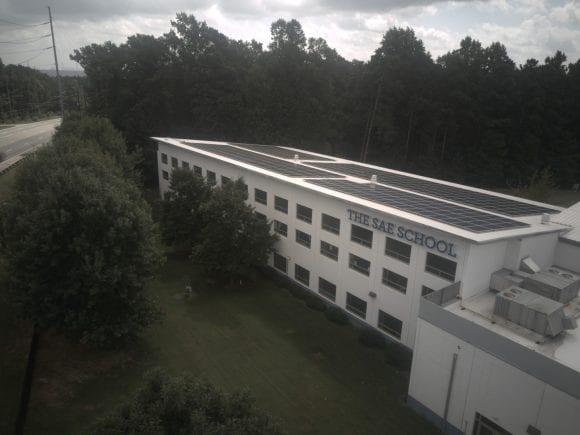 The SAE School