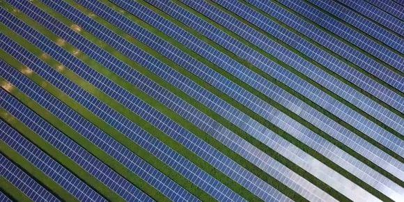 Strider Solar Farm