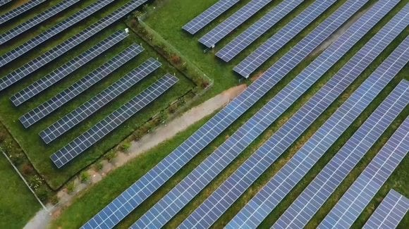 Lafayette Solar Farm
