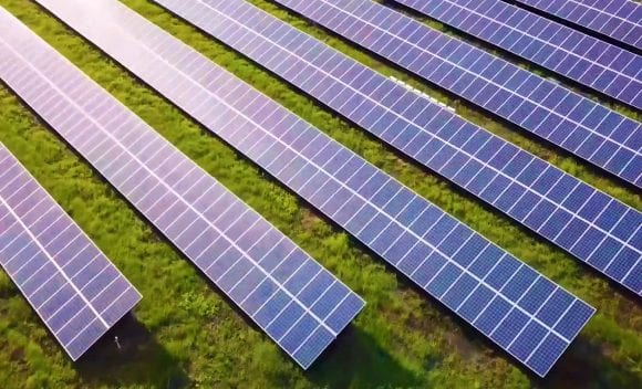 Beulaville Solar Farm