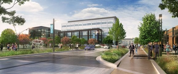Monarch Private Capital Announces Opening of 16 Tech Innovation District in Indianapolis